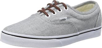 Vans Sneaker unisex adulto Grigio Gris Oxford Black 34.5