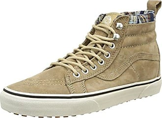 UA SK8-HI SLIM CUTOUT DX - SQUARE PERF - CHAUSSURES - Sneakers & Tennis montantesVans