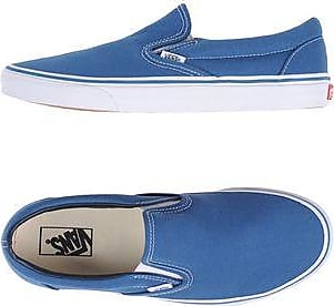 UA CLASSIC SLIP-ON - ABSTRACT HORIZON - FOOTWEAR - Low-tops & sneakers Vans
