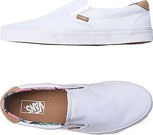 Mens Ua Slip-on 59 Low-Top Sneakers Vans