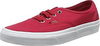 Vans Zapatillas Leah True Rojo EU 35 (UK 2) z4o1H36