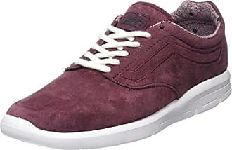 Vans ISO 1.5, Sneaker Unisex-Adulto, Rosso (Mesh), 38.5 EU