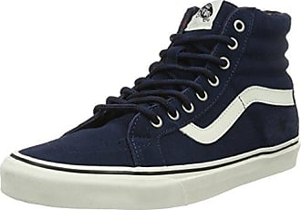 Old Skool, Sneakers Basses Mixte Adulte, Bleu (Mlx), 43 EUVans