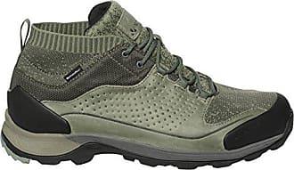 VAUDE Men's Tvl Comrus STX, Zapatos de Low Rise Senderismo para Hombre, Azul (Fjord Blue 843), 44 EU