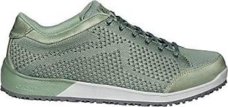 VAUDE Women's Ubn Levtura, Zapatos de Low Rise Senderismo para Mujer, Verde (Fango 942), 37 EU