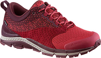 Vaude TRK Lavik STX Rot, Damen EU 37.5 - Farbe Red Cluster Damen Red Cluster, Größe 37.5 - Rot