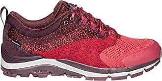 Womens TRK Skarvan STX, Zapatos de Low Rise Senderismo para Mujer, Rojo (Raisin 842), 42 EU Vaude