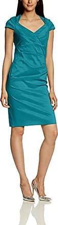 Womens 0069/4826 Sleeveless Dress Vera Mont