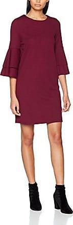 Vero Moda Vmviola 3/4, Vestido para Mujer, Azul (Navy Blazer), 38 (Talla del fabricante: Medium)