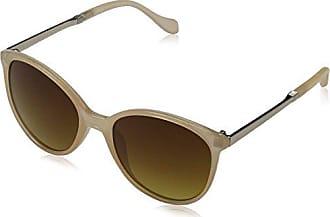 Vero Moda Vmlove Sunglasses Noos, Lunettes de Soleil Femme, Multicolore (Peach Whip AOP:STYLE 7), Taille unique