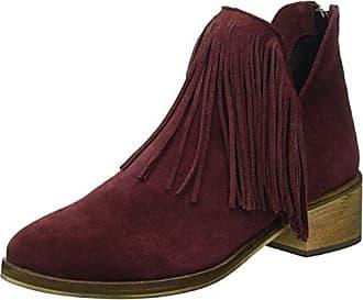 Vmella Boot, Botas Chelsea para Mujer, Marrón (Cognac), 40 EU Vero Moda