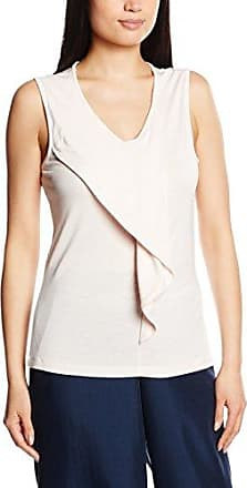 Vero Moda Vmlinna S/s Top D2-3, Camiseta para Mujer, Azul (Night Sky Night Sky), 44 (Talla del Fabricante: X-Large)
