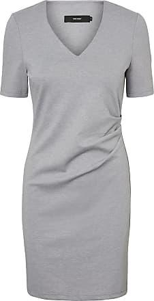 Feminines Kleid Dames Zwart Vero Moda