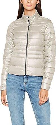 Vero Moda Vmallegra Soraya Short Jacket Boos, Chaqueta para Mujer, Negro (Black Beauty Black Beauty), 40 (Talla del Fabricante: Large)