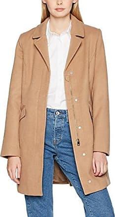 Vero Moda Vmchanti Abby Jacket Dnm a, Chaqueta para Mujer, Azul (Navy Blazer), 38 (Talla del Fabricante: Medium)