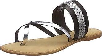 Vmthea Leather Sandal, Mocassini Donna, Oro (Pale Gold), 37 EU Vero Moda