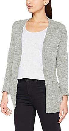Vero Moda Vmpia Sunshine LS Open Cardigan Rep, Chaqueta Punto para Mujer, Rosa (Sepia Rose Sepia Rose), 44 (Talla del Fabricante: X-Large)