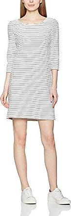 Vero Moda Vmpower 2/4 Short Dress Exp, Vestido para Mujer, Negro (Black Aop: Power), 40 (Talla del fabricante: Medium)