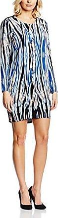 Y.A.S Women's Yasriver Ls Dress Long Sleeve Dress