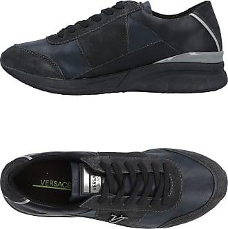 Damen Freizeitschuhe Schuhe luxus Sneakers 1458 Schwarz 40