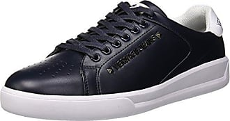 Mens Ee0yrbsa1_e70013 Trainers, Black Versace Jeans Couture