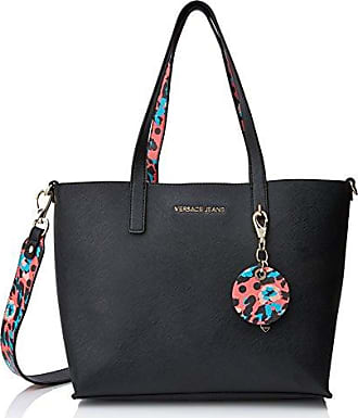 Womens Ee1vrbbl3 E70037 Cross-body Bag Versace Jeans Couture