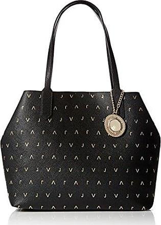 Womens Ee1vrbbx2_e70054 Shoulder Bag Black black Versace Jeans Couture
