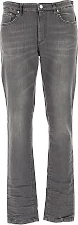 Jeans On Sale, Black, Cotton, 2017, 30 31 32 33 34 36 38 Versace