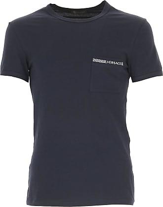 Camisa de Hombre Baratos en Rebajas Outlet, Negro, Algodon, 2017, L Emporio Armani