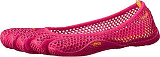 Vibram Five Fingers Vi-B, Zapatillas de Deporte Exterior para Mujer, Rosa (Dark Pink), 38 EU Vibram Fivefingers