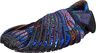 Vibram Furoshiki Original, Zapatillas para Mujer, Multicolor (Digital Persian), 39 EU Vibram Fivefingers