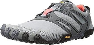 Vibram Five Fingers Kso 5F/W145TA-42 - Zapatillas de fitness para mujer, color gris, talla 42