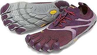 Vibram FiveFingers Entrada 13w0304, Damen Sneaker, Pink (Purple 13w0304), 37 EU