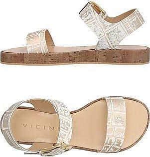 Sw Sandale Plate-forme - Chaussures - Sandales X Pumas Sophia Webster