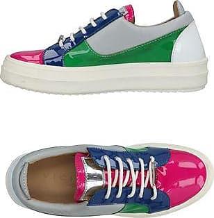 CHAUSSURES - Sneakers & Tennis montantesVicini