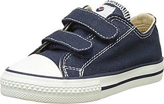 victoria Baby Jungen Zapato Basket Velcros Sneaker, Weiß (Blanco), 26 EU