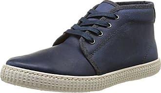Victoria Sneaker donna, Blu (Bleu (Aguamar)), 36