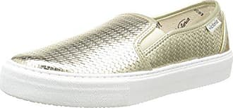 Slip On Tej Serp Metalizado, Unisex Adults Hi-Top Sneakers Victoria