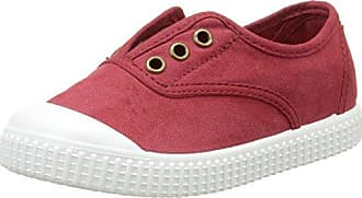 Victoria Inglesa Lona Sneaker Uomo Grigio Grau 40 b4g