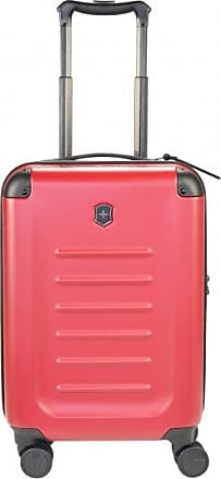 Spectra 2.0 4-Rollen Kabinentrolley I 55 cm red Victorinox by Swiss Army