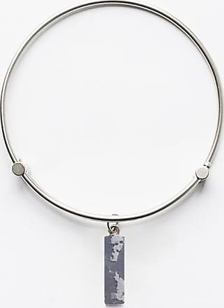 Charm Bracelet - ALCATRAZ CHARM by St. James Whitting St James Whitting