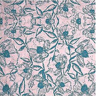 Mens Cotton Pocket Square - Recliner Of The Sky by VIDA VIDA