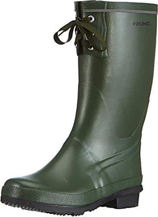 Viking YR - Cubrecalzados, color Negro (Black 2), talla 42-44