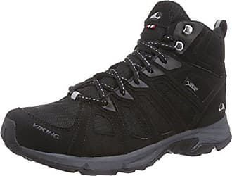Mens Komfort Mid M Low Rise Hiking Boots Viking