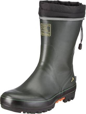 Viking Hervor W Gtx Black/Grey, Schuhe, Stiefel & Boots, Chelsea Boots, Schwarz, Female, 36