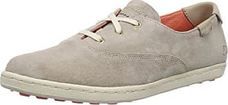 Viking VAR W, Low-Top Sneaker Donna, Rosa (Pink (Dark rosa/Beige 3938)), 36