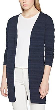 CLOTHES VIOPA KNIT CARDIGAN, Gilet Femme, Multicolore (Pristine), 36 (Taille fabricant: Small)Vila