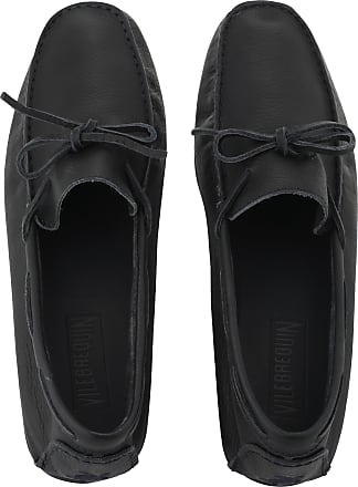Men Accessories - Men Loafers - SHOES - JOHN - Orange - 45 - Vilebrequin Vilebrequin