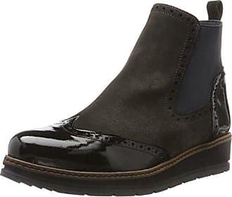 884-958, Chelsea Boots Femme, Marron (Conac 018), 37 EUVitti Love
