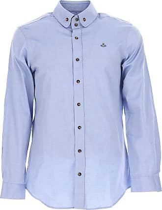 Vivienne Westwood Chemises Homme Pas cher
